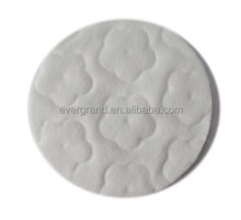 GOOD QUALITY Round Cotton pads by CE/FDA/ISO Approved