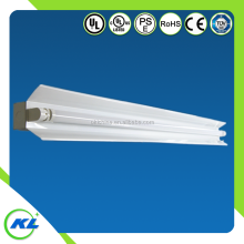 Indoor application easy install 48w 120cm 240mm led shop light t8 led light with accessories selling well in America