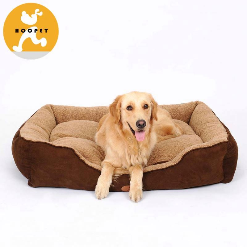 New arrival luxury bed for large dog