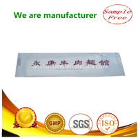 1pcs/bag restaurant wet wipes oem odm facial tissue china supplier