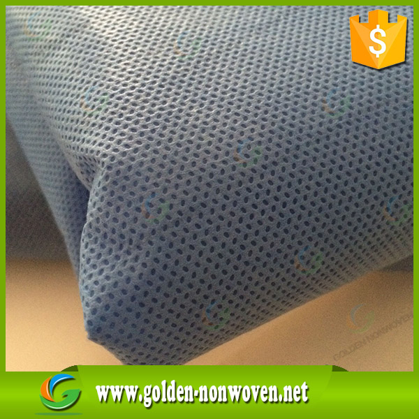 polypropylene nonwoven sms fabric roll/sms non woven fabric with low price/smms non-wovens