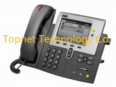 Orginal & Big Discount Cisco IP Phone 7900 Series CP-796G