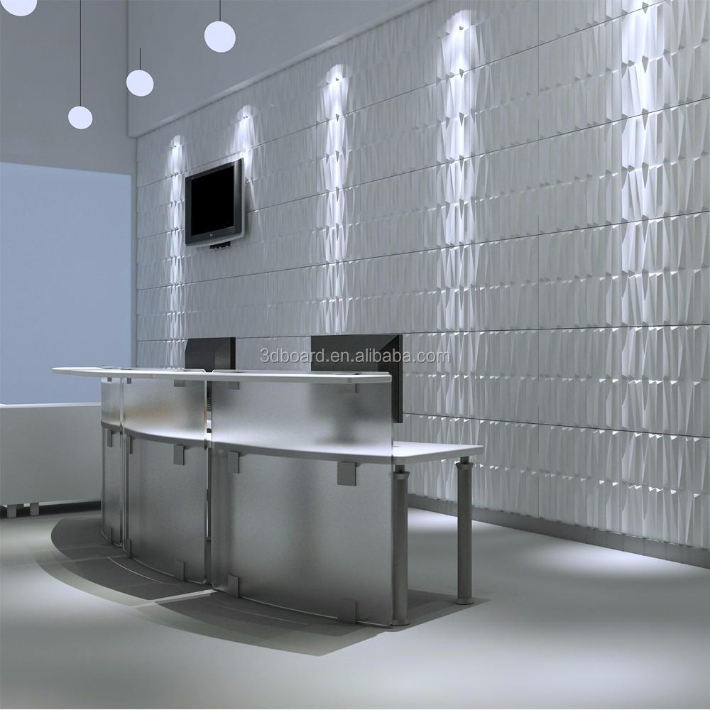 Couleur Salle De Bain Zen ~ Int Rieur D Coratifs Pour La Maison Belle 3d Mur De Gypse Panneaux