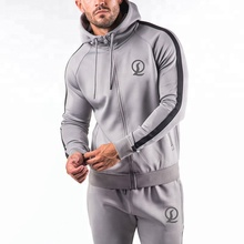 Tracksuit For <strong>Men</strong> Slim Fit Designer Sweatsuit Blank Cotton Tracksuit Material Design Your Own Tracksuit