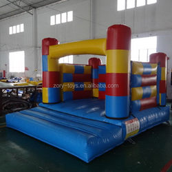Popular Best-Selling inflatable bouncer glamour
