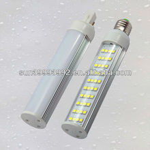 companies looking for distributors 8w led plug in lamp