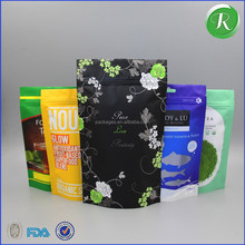 ECO-FRIENDLY ART PAPER MADE TEA PACKING PAPER BAG WITH TAG