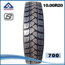 Truck Tires Manufacturer Good Prices 1000/20 10.00R20 1000-20 Truck Tire Inner Tubes For Sale