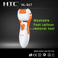 HL-017 HTC shavers for lady foot