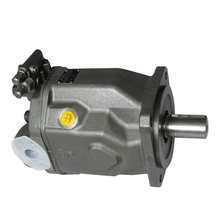 Hydraulic variable displacement axial piston pumps