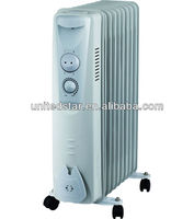 Oil-Filled Radiator Heater oil filled heater loweswith best price