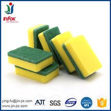 Scouring Kitchen Sponge/Magic Sponge Eraser/Cleaning Melamine Foam Cleaner