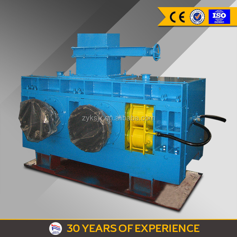 Coke Coal Roll-type Briquetting Machine