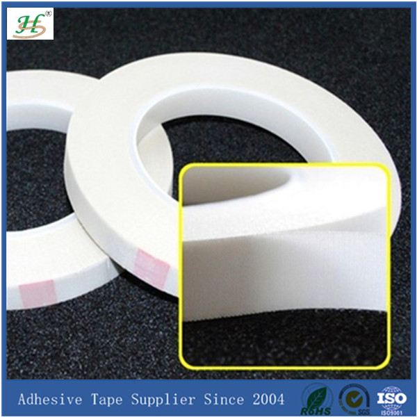 Heat resistant silicone insulation tape for air conditioner