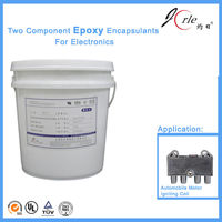 epoxy resin for electronics potting