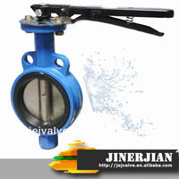 face to face butterfly valve with competitive price