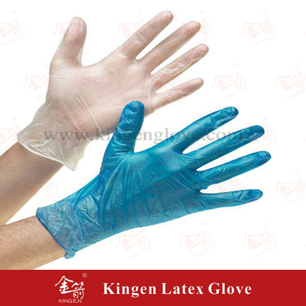 Disposable Examination Vinyl Glove used accident cars for sale,vinyl exam gloves