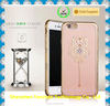 Bling Diamond crystal Soft TPU Case for Iphone 6/6S