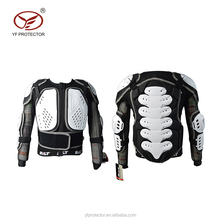CE Motocross Suit Armor Jacket Body Guards Protective Gears