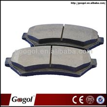 Brake Pads Production Process