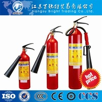 2015 New fire extinguisher tank manufacture