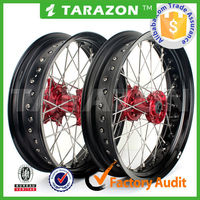 Tarazon motorcycle aluminium alloy alloy wheel 1.85 18 inch