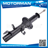 MOTORMAN TSE/INMETRO OEM all type auto shock absorber 721520850 KYB633206 for SUBARU outback
