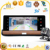 7 inch Android avin GPS Navigation with 1080P Car Dvr Camera and rear view camera 1gb 16Gb Truck vehicle Gps navigator