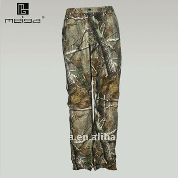 2013 latest hunting pants