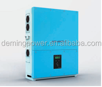 25KW on grid solar power inverter with RS485