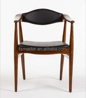 dining chair Hans Wegner CH35 arm chair wegner wood chair ch35