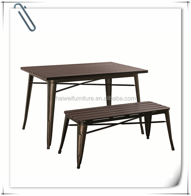 for sale restaurant used wooden fast food restaurant table and chair
