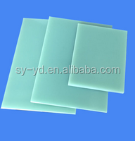 H class glass fibre board Fiberglass Cloth Laminated board