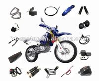 gy200 motorcycle parts