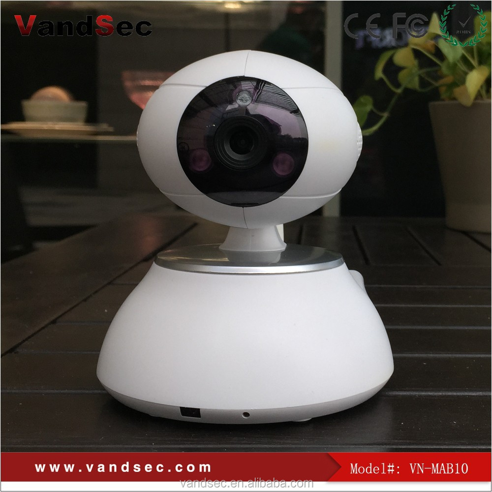 VANDSEC new version Day and Night p2p wifi webcam camera for wholesaler