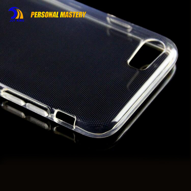 Best price crystal transparent cell phone back case soft tpu case for cell phone