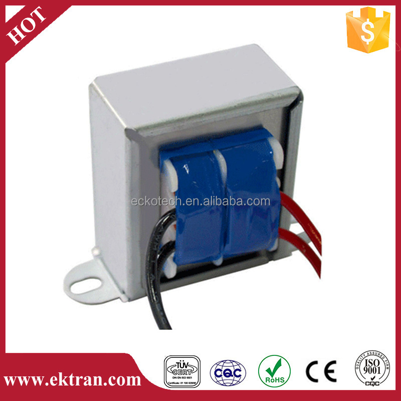 EI power 60w 12v electronic transformer for halogen lamp