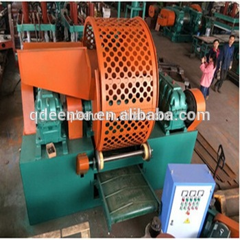 Sale Good Price Waste Tire Recycling/open mixing mill supplier