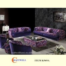 pictures of american style fabric purple italian mixed colours chesterfield sofa set, velvet purple sofa
