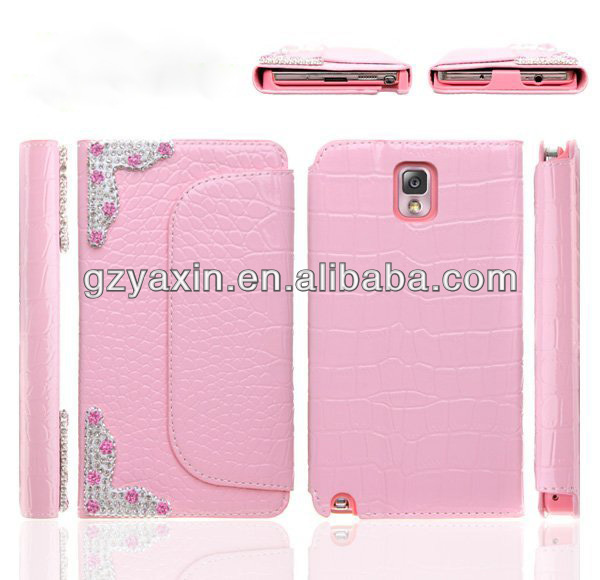 Bling case for samsung galaxy note 3 n9000,Wholesale Cell phone Case For Samsung Galaxy Note 3 N9000 Mobile Phone
