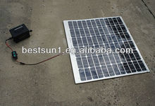 power supply 150W Normal Specification and Home Application whole house solar power system