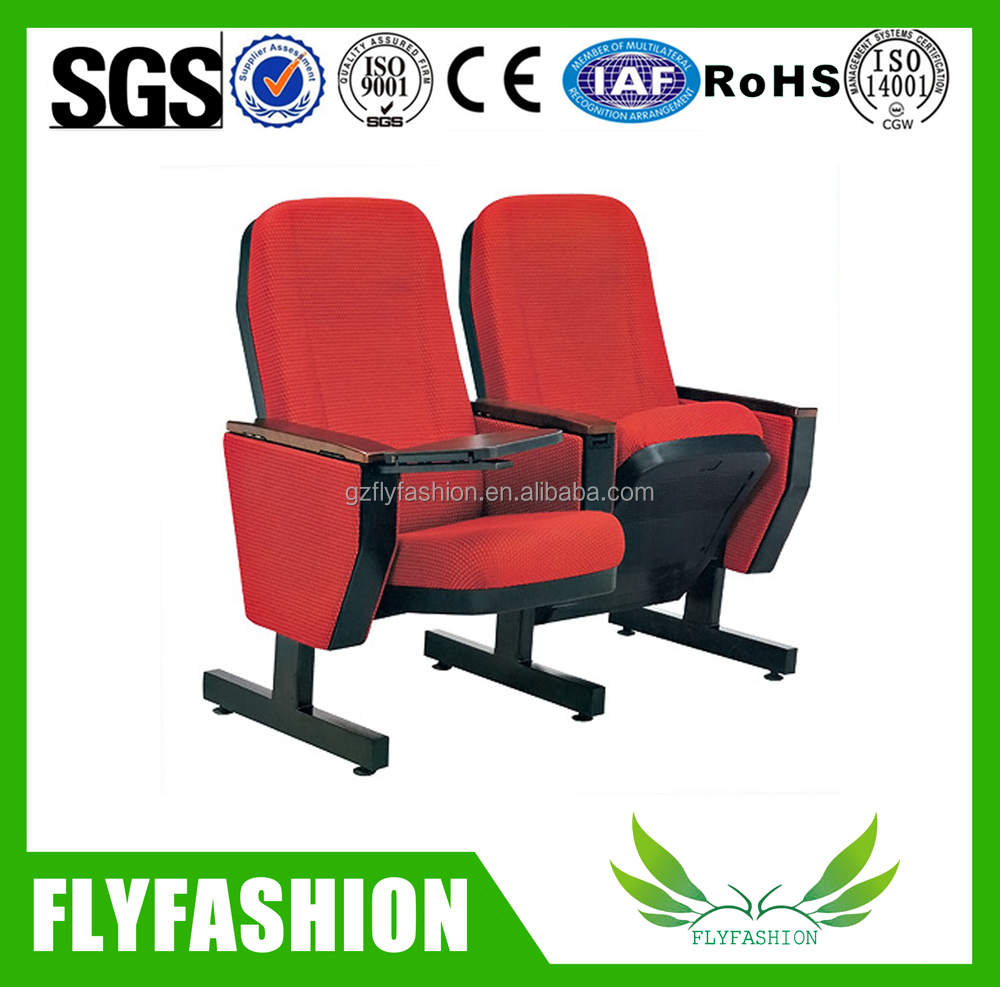 High Quality School Auditorium Portable Theater Seating