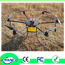 15L high efficiency agricultural sprayer pesticide drone for tractors