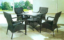 Custom Rattan-design Chair mould. Professional manufacturing plastic injection mold, casting mold and other precision molds