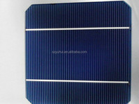 6x6 inch mono crystalline silicon solar cells for sale with Cheap solar cell