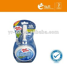 1.9OZ gel air freshener toilet for any scent