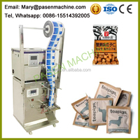 Ice candy packaging filling and sealing machine / salt packaging machine