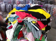 second hand used clothing from China