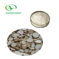 High Quality Pure Natural Paeoniflorin 98%