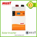 MUST PV3000 12/24/48V Input Optional 1-6KW MPPT 40 60A Solar Inverter